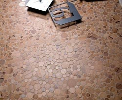 Noohn mosaics