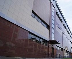 Уральские фасады