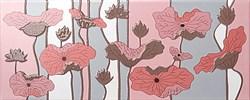 B31\7071 Декор Городские цветы