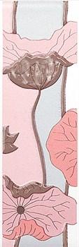 B41\7071 Бордюр Городские цветы