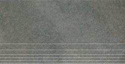 DP203800R Гималаи серый ступень обрезной - фото 41542