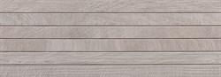 Liston Oxford Acero 31,6x90