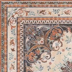 HGD\A174\SG1550L Декор Мраморный дворец ковёр угол лаппатированный 40,2х40,2 Керама Марацци купить в интернет-магазине