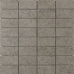 DP168\006 Декор Фьорд серый мозаичный