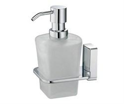 Дозатор жидкого мыла Wasserkraft Leine K-5099 - фото 67972