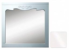 Зеркало Creto Viva White 80