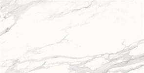 Calacatta Superb Керамогранит белый 60x120 полированный