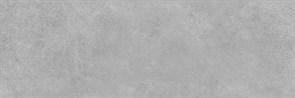 Cement Плитка настенная серый 25х75