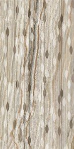 SG596002R\D   Декор Каскад обрезной лаппатированный 119,5х238,5х11