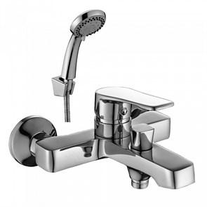 Смеситель Decoroom DR39 для ванны, DR39036