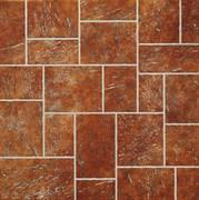 Венето Красный Колизеум Грес 45x45