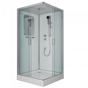 Душевая кабина Niagara Premium NG-6001-01Q 90х90х210 стекло прозрачное