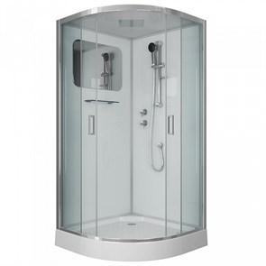 Душевая кабина Niagara Premium NG-6001-01 90х90х210 стекло прозрачное