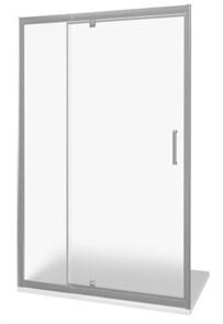 Душевая дверь в нишу GOOD DOOR Orion WTW-PD-90-G-CH