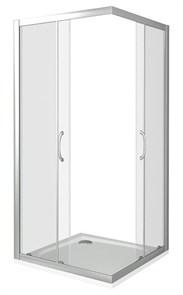 Душевой уголок GOOD DOOR Latte CR-100-C-WE