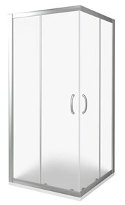 Душевой уголок GOOD DOOR Infinity CR-100-G-CH