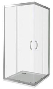 Душевой уголок GOOD DOOR Infinity CR-80-C-CH