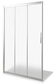 Душевая дверь в нишу GOOD DOOR Orion WTW-130-G-CH