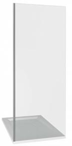 Душевая перегородка GOOD DOOR Galaxy SP-100-C-B