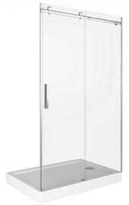 Душевая дверь в нишу GOOD DOOR Galaxy WTW-130-C-CH