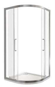 Душевой уголок GOOD DOOR Neo R-80-С-CH