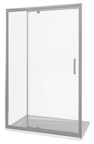 Душевая дверь в нишу GOOD DOOR Orion WTW-PD-130-C-CH