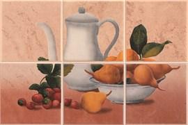 Gloria Rosa Paradyz Ceramika 20х30
