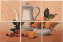 Gloria Beige Paradyz Ceramika 20х30