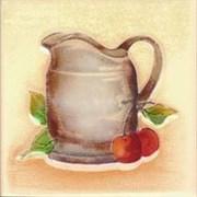 Vanilla Beige Mlecznik 10х10