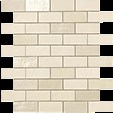 EWALL WHITE MINIBRICK 30,5x30,5