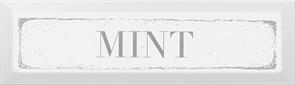 NT\A38\2882 Декор Mint зелёный