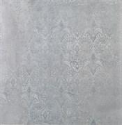 SG610802R Шелковый путь серый орнамент лаппатированный