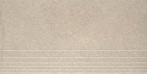 DP203600R Гималаи беж темный ступень обрезной