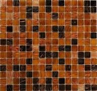 Стеклянная мозаика GA349SLA (MC-201)