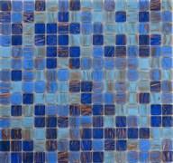 Стеклянная мозаика GA370SLA (G-33+G34+G35)