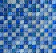 Стеклянная мозаика GS520SLA (DFH2004)