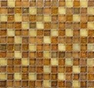 Стеклянная мозаика GS530SLA (DFH2008)