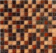 Стеклянная мозаика GS540SLA (DFH2010)