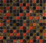 Стеклянная мозаика GS550SLA (DFH2012)