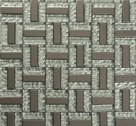 Мозаика из металла MC132MLA (A15441 IP)