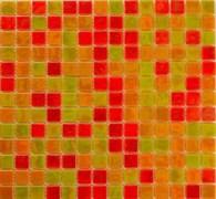 Стеклянная мозаика GP211SLA (R-96+R95+R90)
