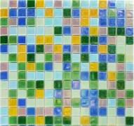 Стеклянная мозаика GP231SLA (MC-304)