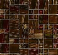 Стеклянная мозаика GC533MLA (8FX4803)
