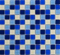 Стеклянная мозаика GC542SLA (A 015)