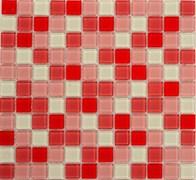 Стеклянная мозаика GC543SLA (A 016)