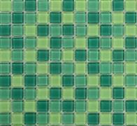 Стеклянная мозаика GC552SLA (A-008+A007+A006)