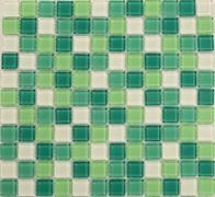 Стеклянная мозаика GC553SLA (A-008+A007+A006+A041)
