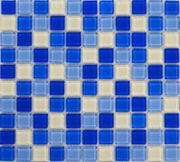 Стеклянная мозаика GC554SLA (A-013+A012+A011+A041)