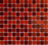 Стеклянная мозаика GC560SLA (A-121+A051+A056)