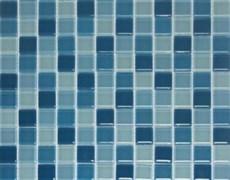 Стеклянная мозаика GC562SLA (C 081)